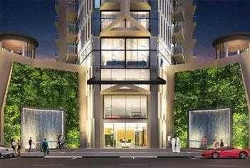 فروش آپارتمان دبی MIRACLZ