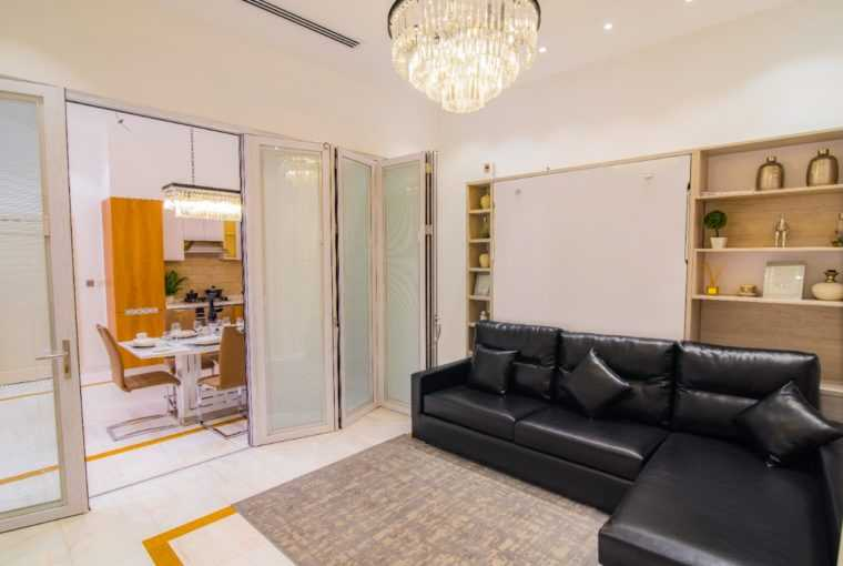 فروش آپارتمان دبی BAYZ
