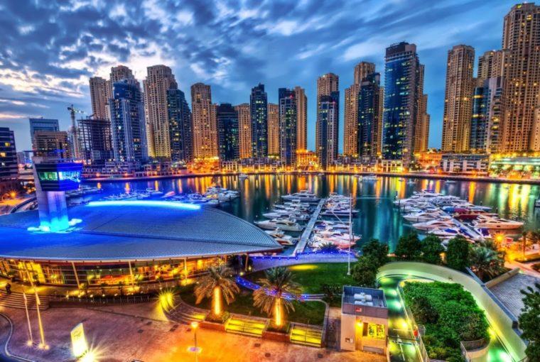 فروش ملک در دبی
