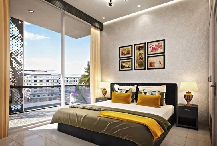 فروش آپارتمان در دبی JEWELZ