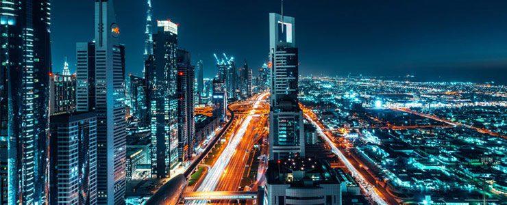 همه چیز در مورد کشور امارات متحده عربی (دبی)