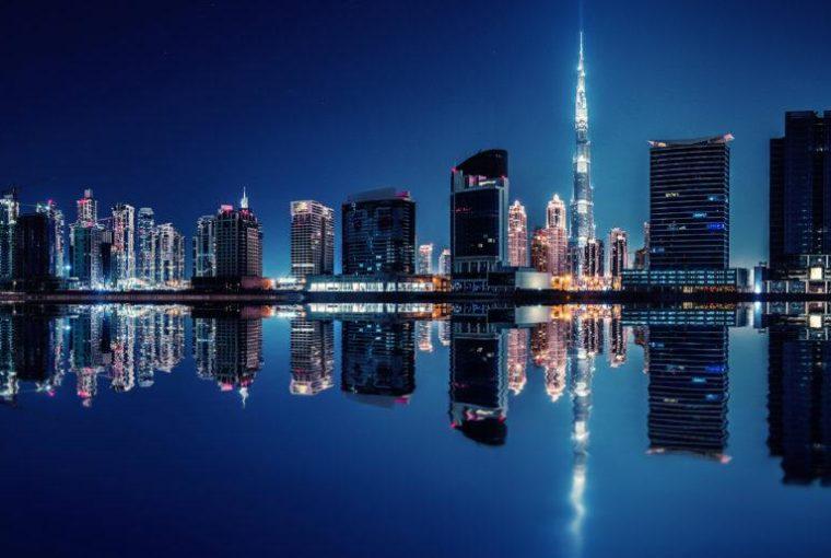 اقامت در امارات