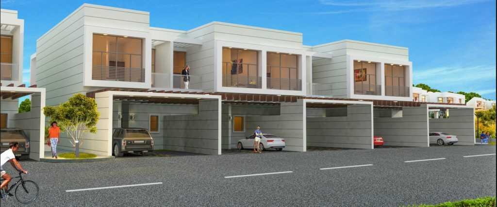 خرید و فروش خانه ویلایی و آپارتمان و اقامت در دبی