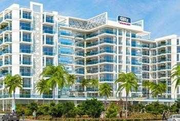 فروش آپارتمان در دبی GLITZ1