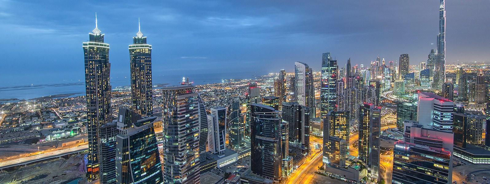خرید خانه در دبی