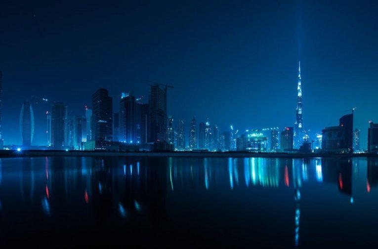 اطلاعات عمومی و زندگی در دبی