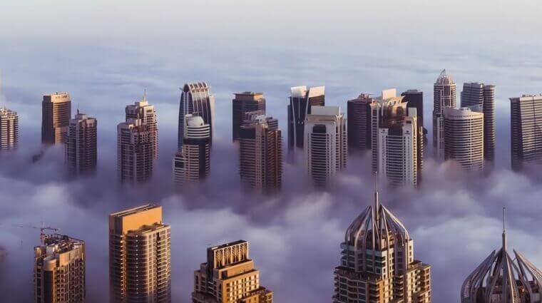 اقامتدر امارات