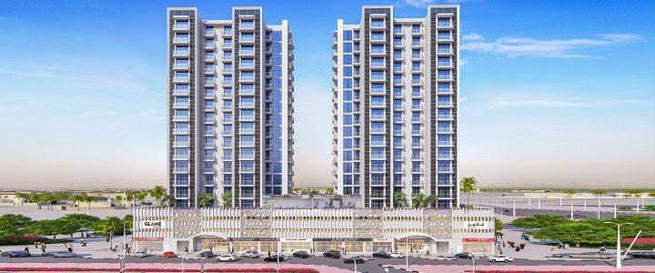 فروش آپارتمان در دبی GLAMZ