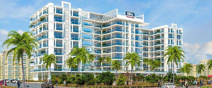 فروش آپارتمان در دبی GLITZ 1