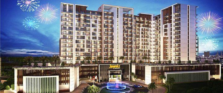 فروش آپارتمان در دبی GLITZ 3