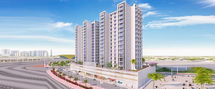 STARZ خرید آپارتمان ارزان دبی