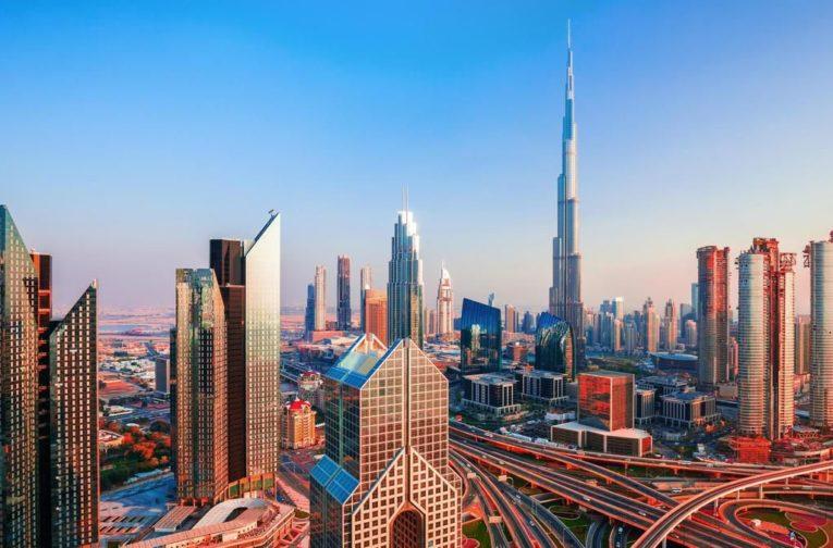 املاک در امارات
