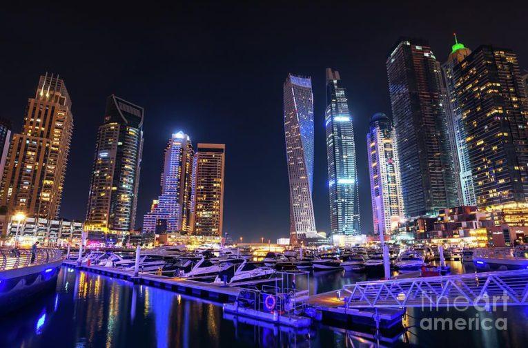 روش های گرفتن اقامت دبی