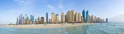 قیمت املاک در دبی