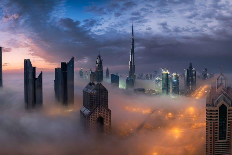 شرایط خرید و فروش املاک در امارات