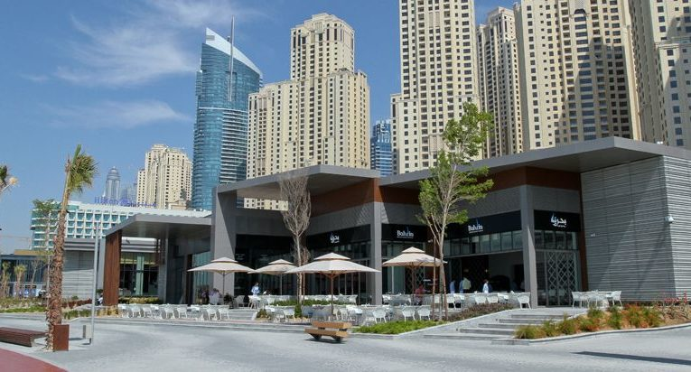 قیمت املاک در امارات