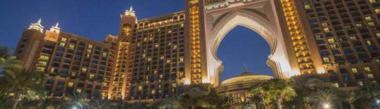 درباره هتل های دبی