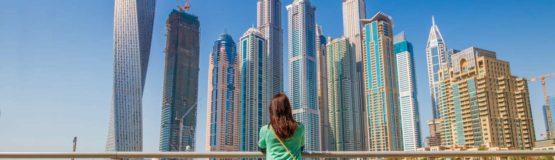 اقامت در امارات با سرمایه گذاری ملکی
