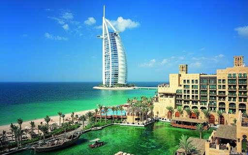 شرایط اقامت در امارات